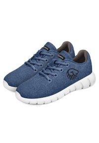 Giesswein - Sneakers laag - jeansblau - 2