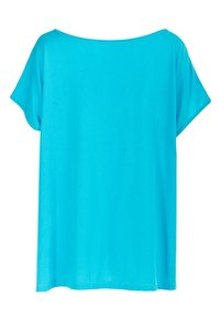 Winshape - MCT010 ULTRA LIGHT - Print T-shirt - sky blue - 4