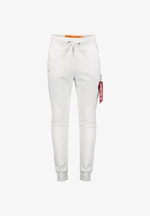 PANT - Trousers - weiss