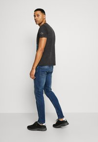 Replay - ANBASS - Jeans straight leg - blue - 2