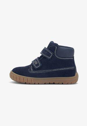 JULIANO - Sneakersy wysokie - blau