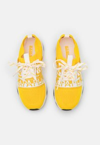Napapijri - LEAF - Sneakers - freesia yellow - 5