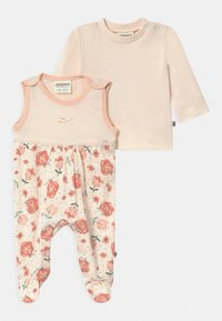 Jacky Baby - MIDSUMMER - Pyjama set - light pink/white - 0