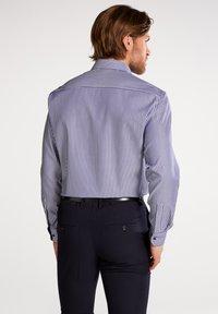 Eterna - REGULAR FIT - Shirt - dunkelblau - 1