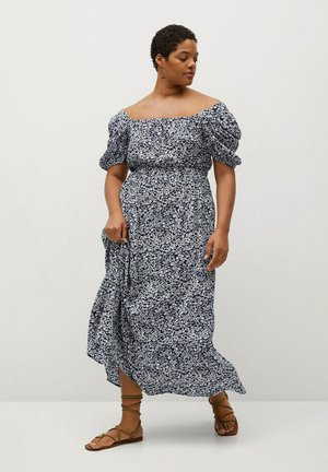 FRANCIS - Maxi dress - blau