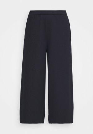 ETNA - Trousers - blue