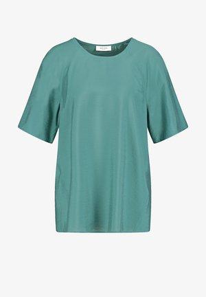 airy - T-shirt - bas - mineral green
