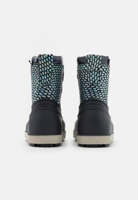 Friboo - Winter boots - dark blue - 2