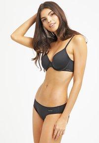 Calvin Klein Underwear - PERFECTLY FIT - Reggiseno - black - 1