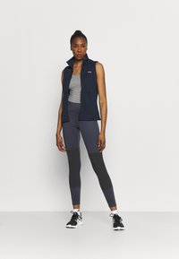 Patagonia - PACK OUT HIKE  - Tights - smolder blue - 1