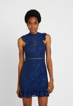 ROYAL GALA DRESS - Cocktailkjole - navy