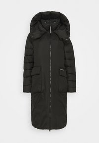 Didriksons - MELINA COAT - Winter coat - black - 0