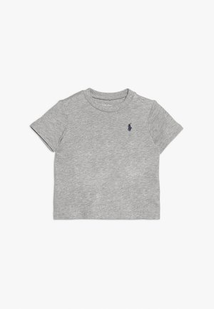 Basic T-shirt - andover heather