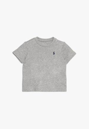 T-shirt basique - andover heather