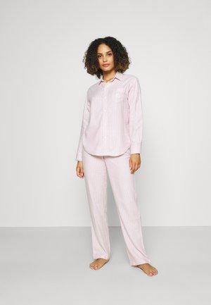 BRUSHED  - Pyjamas - pink