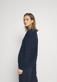 Tommy Hilfiger - TRACK - Sweatshirt - navy blazer - 2