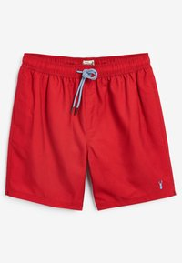 Next - 2 PACK - Swimming shorts - blue - 1