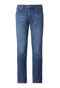 Wrangler - GREENSBORO - Straight leg jeans - blue - 2