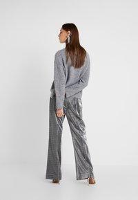 DRYKORN - TIMIRA - Pullover - grey - 2