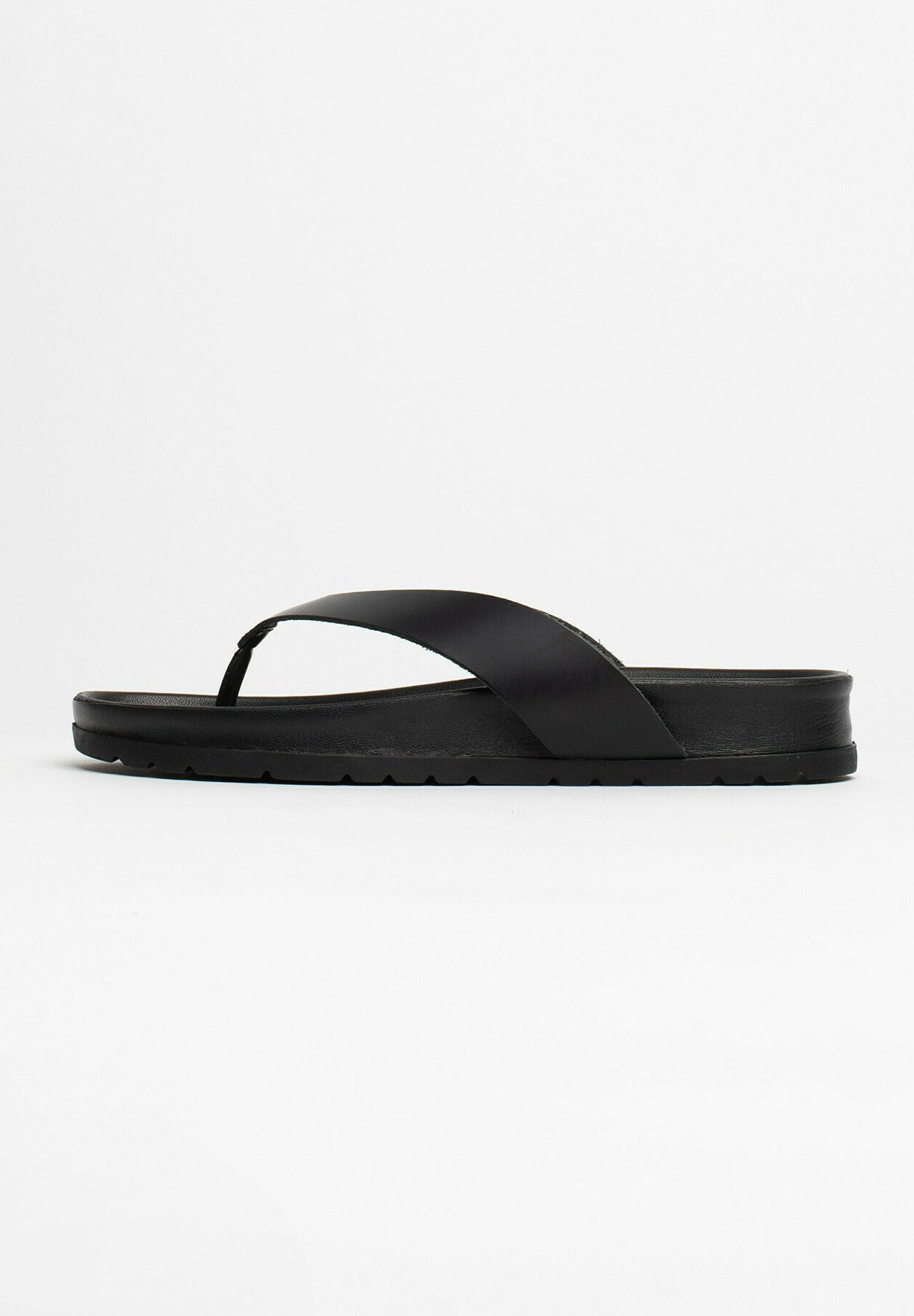 Damer PETUNIA  - Sandaler m/ tåsplit