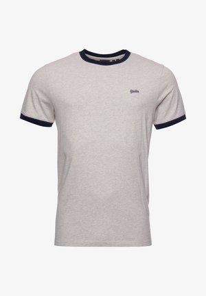 VINTAGE RINGER - T-Shirt basic - grey