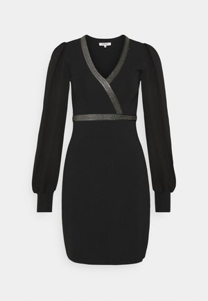 RMLOJA - Cocktail dress / Party dress - noir