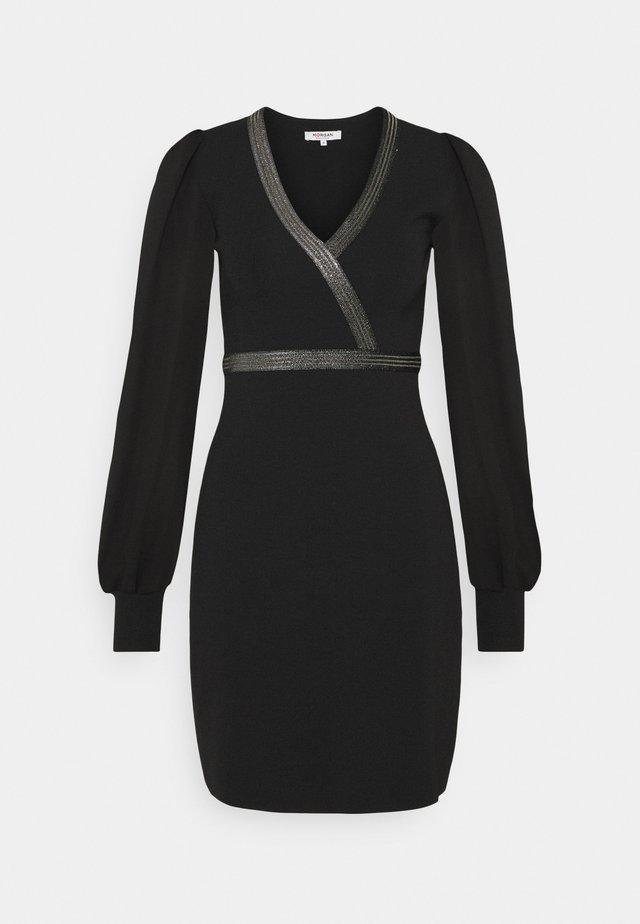 RMLOJA - Cocktailklänning - noir