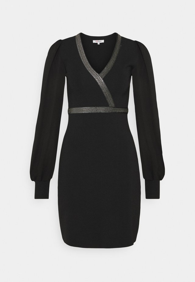 RMLOJA - Cocktail dress / Party dress - noir