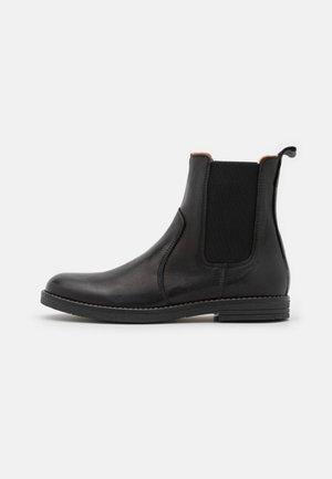NANNA - Kotníkové boty - black