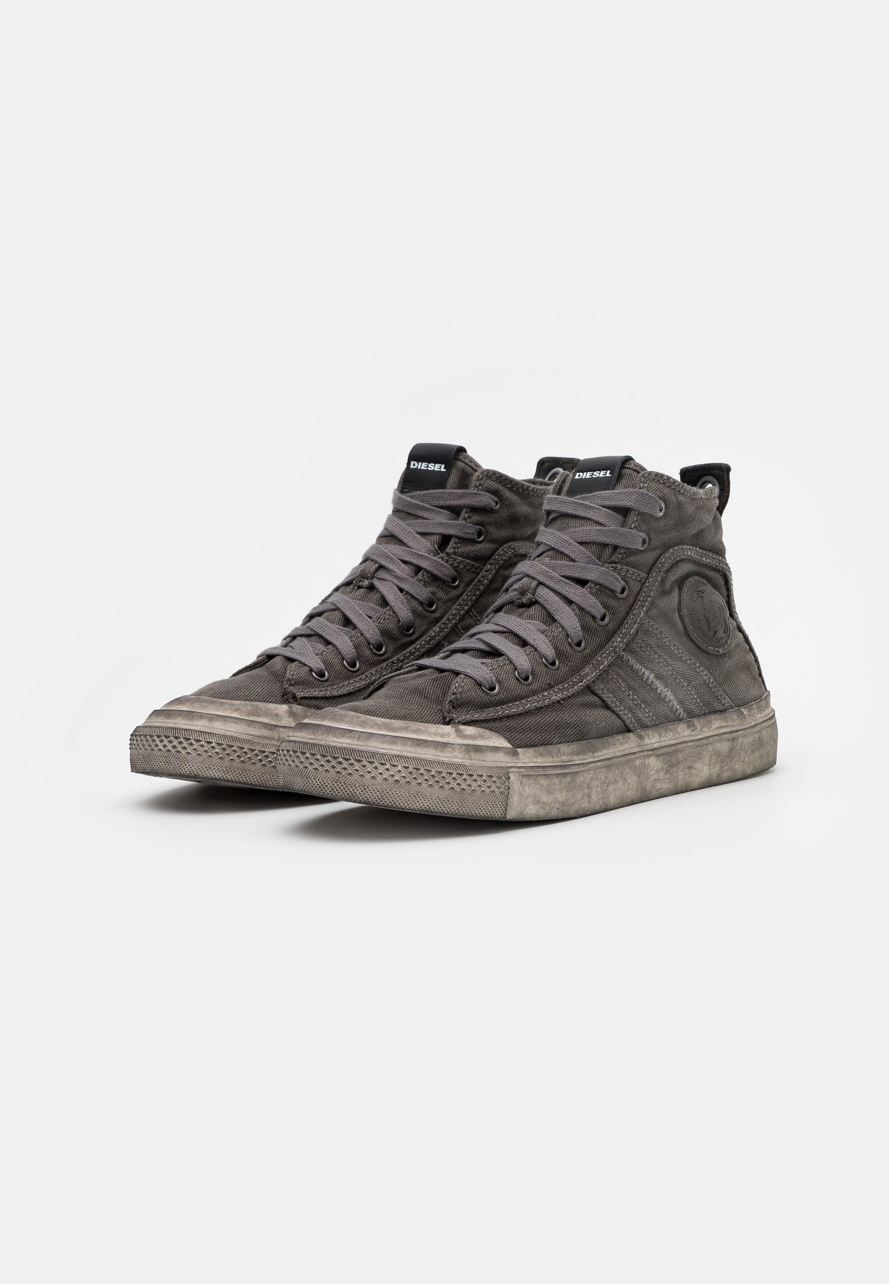 Men ASTICO S-ASTICO MID LACE - High-top trainers