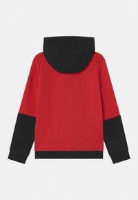 Nike Sportswear - AIR - Hoodie - university red/black - 1