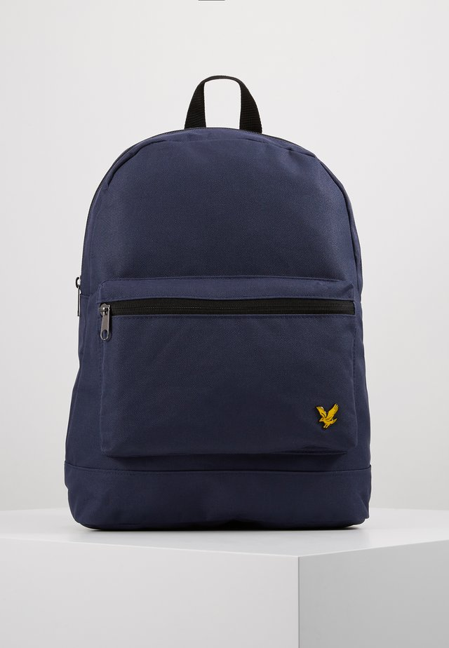 BACKPACK UNISEX - Batoh - navy