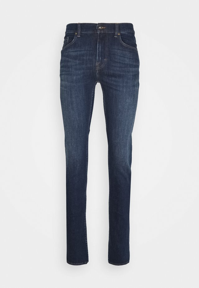 LEON - Slim fit jeans - gardie