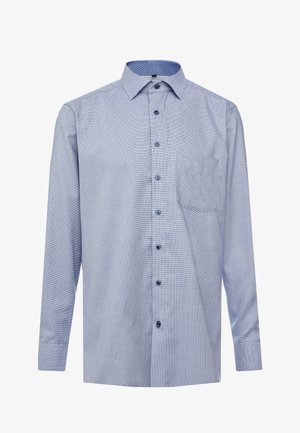 OLYMP LUXOR MODERN FIT - Camicia elegante - marine