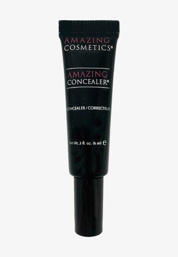 MAGIC ERASER - Concealer - dark beige