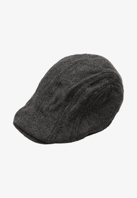 s.Oliver - Cap - grey heringbone - 2