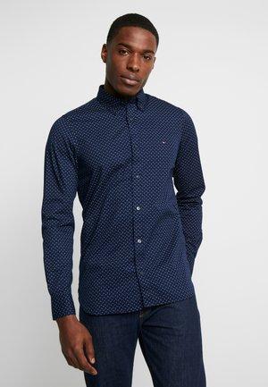 GEO  - Shirt - blue