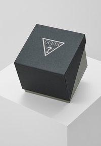 Guess - GENUINE DIAMOND - Watch - black - 3