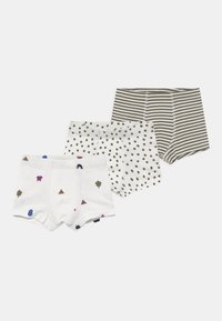 ARKET - 3 PACK - Underkläder - offwhite - 0