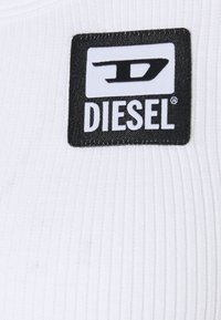 Diesel - BABE TANK - Top - white - 2