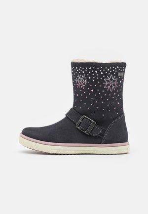 SAVI TEX - Boots - charcoal