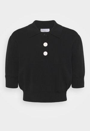 MINIMA - Polo shirt - noir
