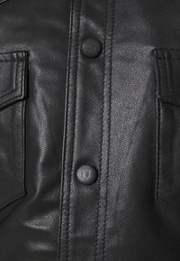 Tiger of Sweden Jeans - TITO - Leather jacket - black - 6