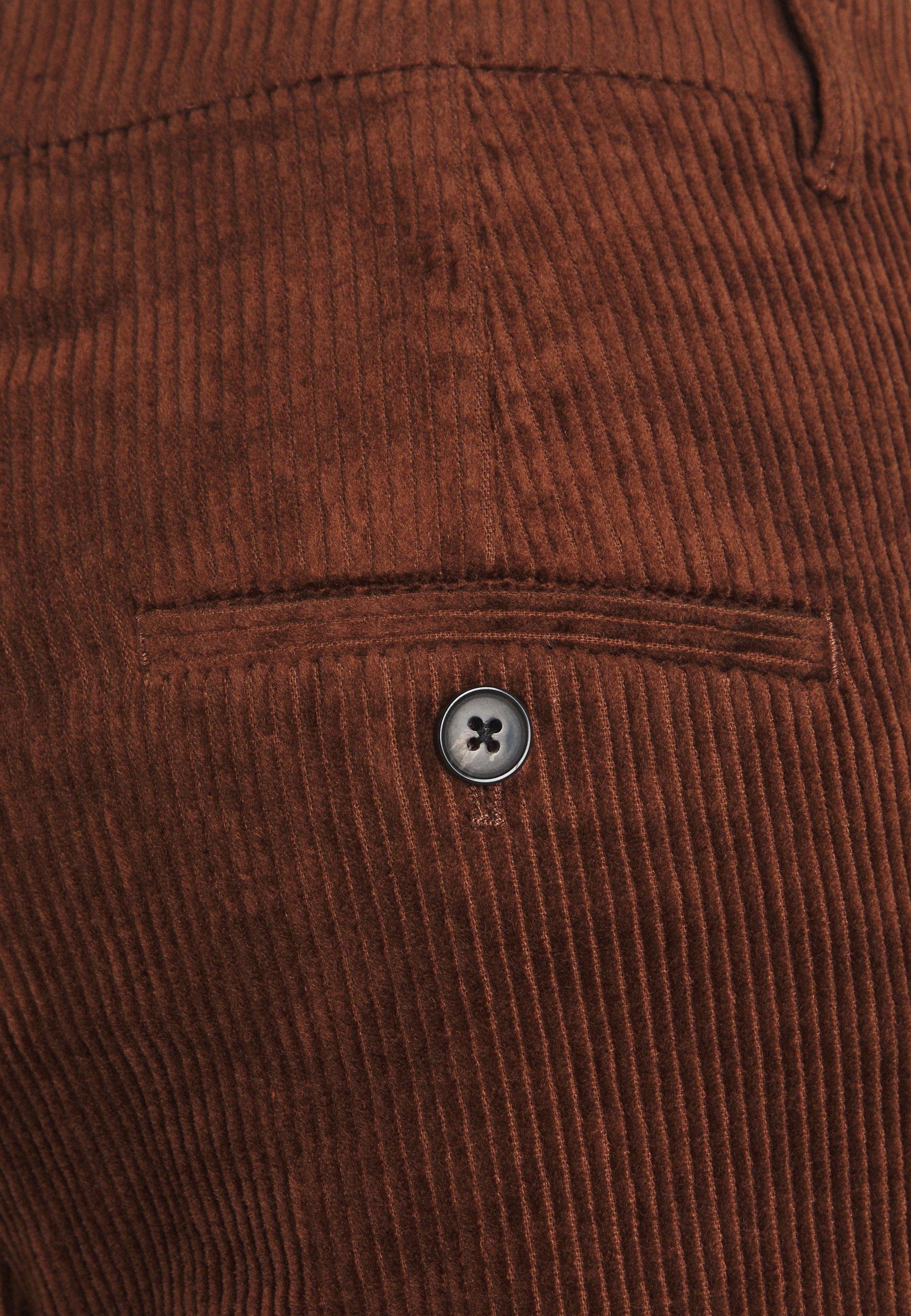 Part Two MISHA - Pantalon classique - chocolate glaze - Pantalons & Leggings Femme OjTuX