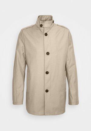 CISCAD - Krótki płaszcz - beige