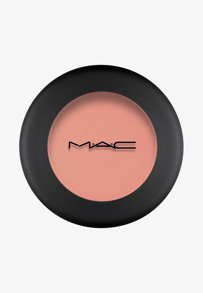 MAC - POWDER KISS EYESHADOW SMALL EYESHADOW - Eye shadow - strike a pose