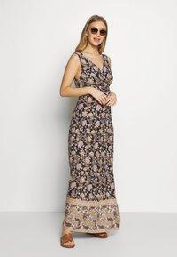 LASCANA - MAXI DRESS - Doplňky na pláž - anthra bedru - 1