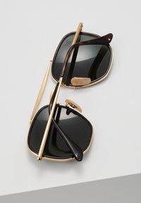 Ray-Ban - Sunglasses - gold-coloured/green - 5