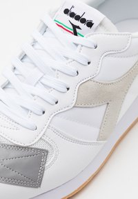 Diadora - WORK PACK UNISEX - Trainers - white - 5