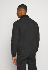 Dickies - MARKSVILLE - Light jacket - black - 2
